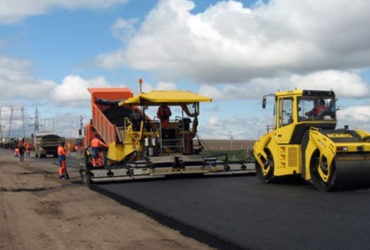 «Кировоградгранит» планирует принять участие в реконструкции дороги Киев – Харьков