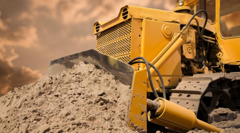 Реалізація піску будівельного  – с. Грузьке